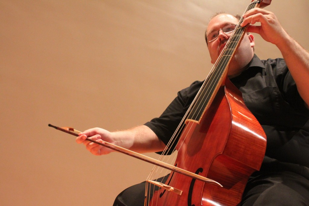 Classical Revolution Presents Viola da Gamba Unleashed at Constellation