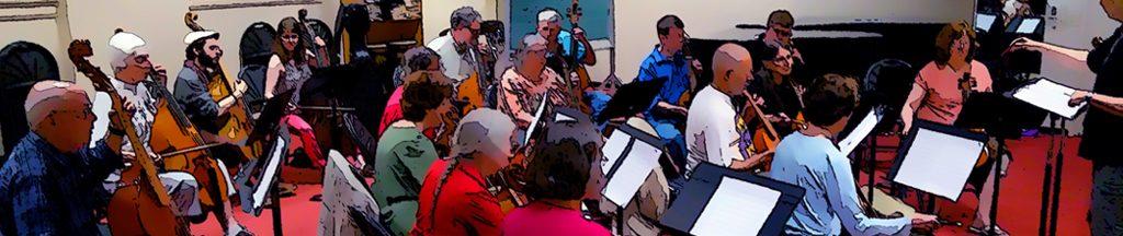 Music Institute of Chicago Viola da Gamba Class