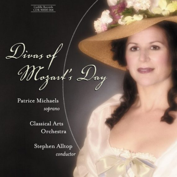 Classical Arts Orchestra – Divas of Mozart's Day