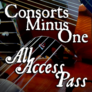 Consorts-Minus-One All-Access Pass